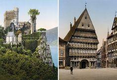 alemanha-6-castelo-de-heinstein-e-guilda-em-hildesheim-1.jpg (880×604)