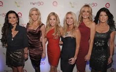 "Taylor Armstrong ""The Real Housewives of Beverly Hills"""