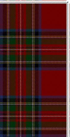 Weaving Draft Stewar
