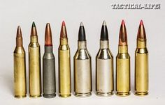 Beyond the Alternative Cartridges for the AR Platform Weapons Guns, Guns And Ammo, Military Weapons, Ammo Storage, Ar Rifle, Ar Platform, Reloading Ammo, Battle Rifle, Shooting Guns