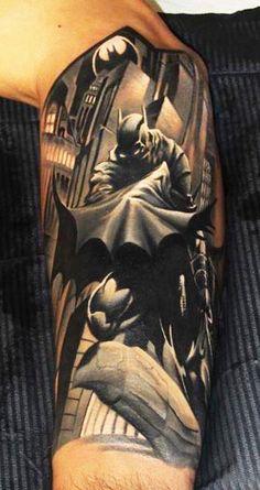 Tattoo Artist - Piotr Deadi Dedel - Movies tattoo