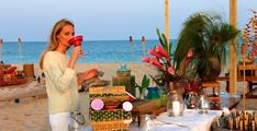 Lauren Santo Domingo On Holiday Dos and Don'ts