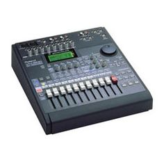 Roland VM3100 digital mixer: An awesome little mixer that I never quite got the hang of enough to use to its full potential. I kept it a long time and never used it and then sold it to finance another purchase.