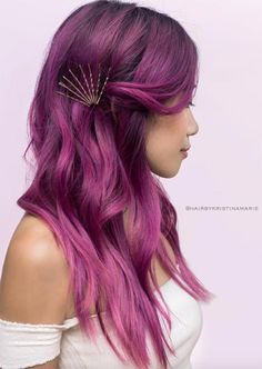 Hair Creative Exposed Bobby Pin Hairstyles Ideas - Today, we are going to focus on creative exposed bobby pin hairstyles, but will also help you understand how to use bobby pins correctly! Pigtail Hairstyles, Bobby Pin Hairstyles, Headband Hairstyles, Vintage Hairstyles, Trendy Hairstyles, Braided Hairstyles, Medium Hairstyles, Hair Scarf Styles, Bun Styles