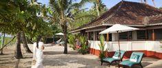 Marari Villas - boutique option in Mararikulam, Kerala. India