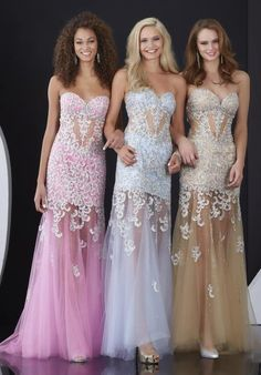 Jasz Couture 4993 at Prom Dress Shop