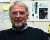 Advances in Engineering features: Prof. George Luger