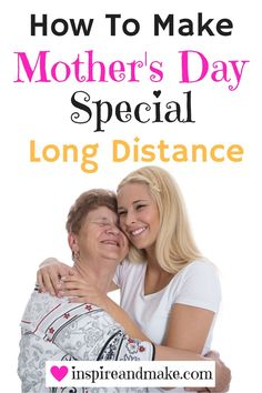 Mother's Day, Long Distance, Tips and Ideas on how to plan your mom's perfect Mother's Day long distance. How To Make Mother's Day Special even long distance. Tips and ideas such as Gift ideas, personalized ideas free ideas to use for Mother's Day. Trending Christmas Gifts, Christmas Gifts For Her, Holiday Fun, Holiday Ideas, Mothers Day Special, Mother Day Gifts, Morhers Day, Remembering Mom, Long Distance Gifts