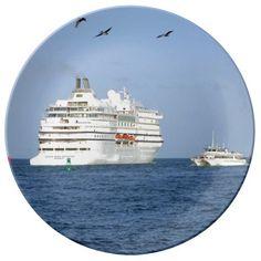 Navigating the Seas