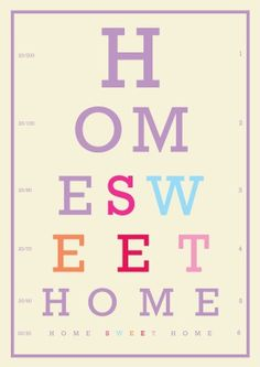 Home Sweet Home   New Home Card