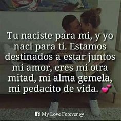 Frases Love, Qoutes About Love, Love Quotes For Him, Spanish Love Phrases, Spanish Quotes With Translation, Simpsons Frases, Love Me Harder, Amor Quotes, Cute Love Memes