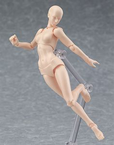 figma archetype next: she - flesh color ver.                                                                                                                                                                                 More