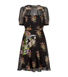 No. 21 Embellished Floral Silk Dress available to buy at Harrods.Shop clothing online and earn Rewards points.