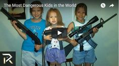 Beautifulplace4travel: The Most Dangerous Kids in the World