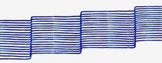 Atelier Pierre Charpin | Litho ligne