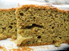 Kopřivová sekaná Banana Bread, Jar, Desserts, Food, Tailgate Desserts, Deserts, Essen, Postres, Meals
