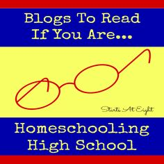 Blogs To Read If You...