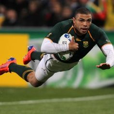 The top 10 biggest Rugby World Cup thrashings - South Africa Namibia 2015 Rugby World Cup, World Rugby, Rugby League, Rugby Players, Top 14, South Africa Rugby, Rugby Sport, Richest In The World, Mejor Gif