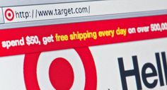 Target Offers Free Shipping on All Holiday Items