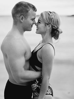 Authentic couples session on the beach. Kylie Martin Photography and Kendra Hittinger Hair and Makeup.