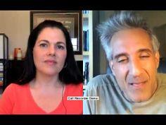 How To Exercise Your Skin. Amanda Ridout interviews Ben Fuchs on Anti-Ag...