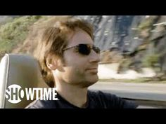 Californication | Official Trailer (Season 1) | David Duchovny SHOWTIME Series - YouTube