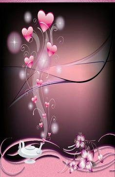 Bling Wallpaper, Framed Wallpaper, Flower Phone Wallpaper, Heart Wallpaper, Butterfly Wallpaper, Apple Wallpaper, Love Wallpaper, Cellphone Wallpaper, Galaxy Wallpaper