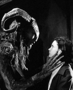Doug Jones and Ivana Baquero Recall Their Time on Guillermo del Toro's 'Pan's Labyrinth' Beau Film, Movies Showing, Movies And Tv Shows, Labrynth, Film Disney, Fritz Lang, Film Serie, Film Stills, Great Movies