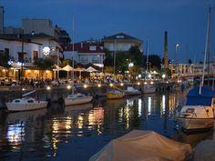 Rimini costiera