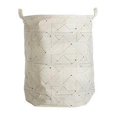 House Doctor Wäschekorb Triangular Art.Ls0340 House Doctor http://www.amazon.de/dp/B00J266UXY/ref=cm_sw_r_pi_dp_4ljvvb00H3B3C