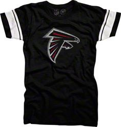 Atlanta Falcons Kick Off T-Shirt - Red