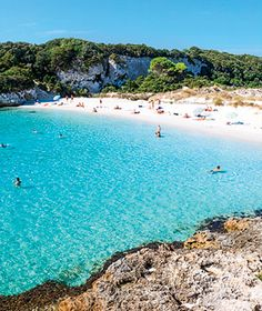 World's Greatest Dream Trips: Corsica, France