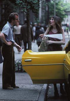 Annie Hall, 1977 (Wood Allen)