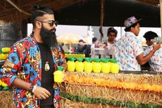 ROBE LIFE /  Beard | Blogger | Delhi | Fashion | Blogger | Fashion Blogger | India | Men's Fashion | Men's Style | Menswear | OOTD | Streetstyle | Style | Style Blog | Style Blogger | Robe |  nh7 Weekender | nh7 Weekender Delhi