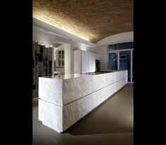 Le Cucine di Matteo Gennari - Monolith Kitchen