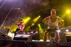 SFDK - ALRUMBO FESTIVAL 2015: CRÓNICA VIERNES - byTHEFEST