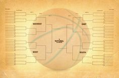 Printable bracket and instructions for a probability activity so you can tie March Madness to Math!   #FLVS #printable #MarchMadness