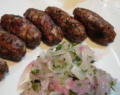 Receitas da Dieta Dukan: Mini kaftas ao forno Dukan