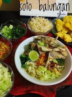 Soto Balungan Resep Masakan Resep Masakan Indonesia Masakan Simpel