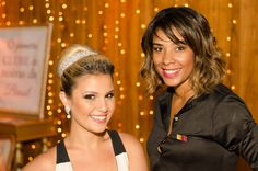 Beleza: Leyli Santos Acessório: Mais que noiva Noiva Foto: David Arrais #noiva #makeup #diadanoiva #beauty #vemproprya #prya