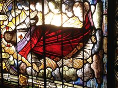 Stain Glass church window