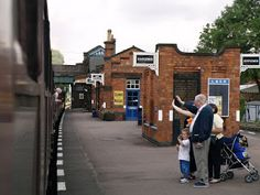 Mark's Rail Adventures: 2015