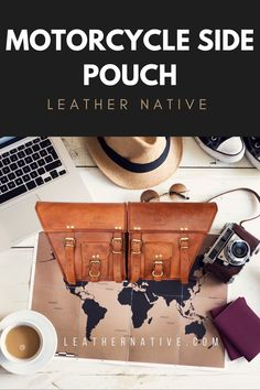 Every man, woman, kid, or adult deserves a chic touring bag that is sturdy and matches their every look. Fortunately, the team at Leather Native understands the importance of quality and seamless-detail when it comes to pouches. Our saddlebags have distinct features that make them unique and of higher standards as compared to most bags online. If you are searching for a bag set that can store personal belongings on a long ride or trip, we got your back!