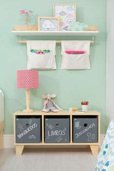 Craft room layout ideas home 30 Ideas Baby Bedroom, Baby Room Decor, Girls Bedroom, Bedroom Decor, Furniture Logo, Kids Furniture, Furniture Cleaning, Toddler And Baby Room, Kids Decor