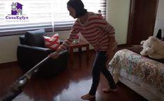 Rutina de Limpieza Semanal 1ra Parte CasaEglys