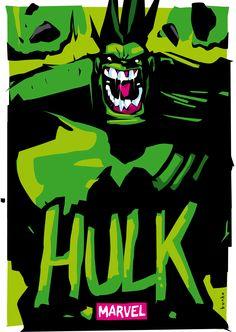 Bunka Hulk