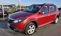 dacia-stepway Vehicles, Car, Dacia Sandero, Automobile, Rolling Stock, Cars, Autos, Vehicle