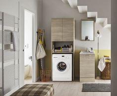 linea HO.ME Laundry - Arbi Arredobagno