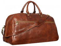 Leather Travel Bag,Leather Duffel Bag,Weekend bag,duffle bag,Gym Bag,duffle bag,overnight bag, leather weekender bag- Las Vegas