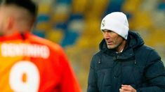 Zidanes is losing the dressing room as several players want him out #Zinedine_Zidane #Real_Madrid